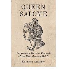 Queen Salome Alexandra R 76 67 BCE Was Arguably The Most Powerful And Successful Member Of Hasmonean Dynasty Which Governed An Independent But