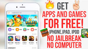 Install Paid Apps for Free IOS 11 11 2 5 11 2 2 No Jailbreak