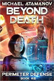 Obviously Incredible New Book Is In The Best LitRPG Series Beyond Death