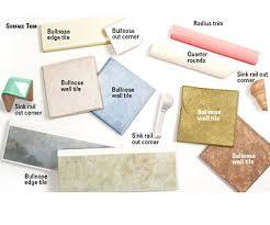 quarter ceramic tile trim name miraculous quarter