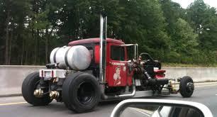 Rat Rod Big Rig Diesel #REFERATRUCK - LGMSports.com | Rat Rod ...