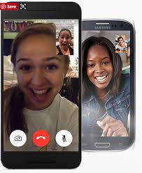 Facetime for Android New Innovation To The World App