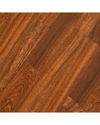 Quick Step QS700 Dark Merbau 7 Mm Laminate Flooring Sample