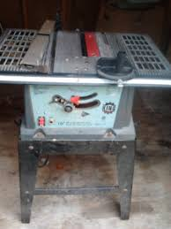 Cabinet Table Saw Kijiji by Table Saw Buy Or Sell Tools In New Brunswick Kijiji Classifieds