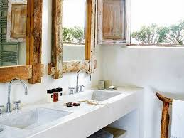 Rustic Industrial Bathroom Mirror by Bathroom Rustic Bathroom Mirrors 50 Set Bathroom Vanity Mirrors