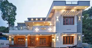 104 Contempory House A Beautiful Contemporary In Aluva Conforming To Vastu Lifestyle Decor English Manorama