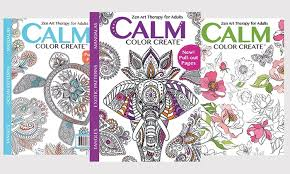 25 Off A One Year Calm Color Create Subscription