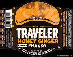 Jack O Traveler Pumpkin Shandy Abv by Traveler Grapefruit Shandy Hitting 24oz Cans U0026 Jack O Traveler