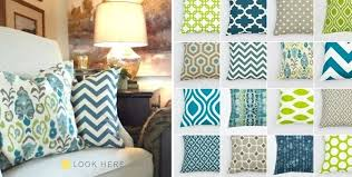 18x18 Pillow Covers 140 Patterns $13 95 Was $21