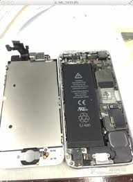 How to change Iphone 5 screen when your LCD screen is broken