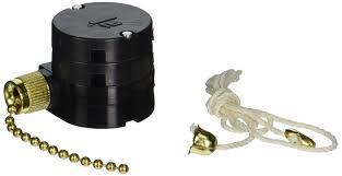 Hampton Bay 3 Speed Ceiling Fan Capacitor by Westinghouse 77075 3 Speed Fan Switch Amazon Com