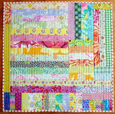 Red Pepper Quilts Aligning the Quilt Sandwich