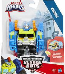 PLAYSKOOL TRANSFORMERS Rescue Bots Figure, Quickshadow | Playskool ...