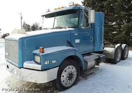 1993 Volvo WG Semi Truck | Item J5450 | SOLD! February 23 Tr... Need A Frontend Loader Dump Truck This Auction May Be For You Asphalt Sealing Equipment Online Auction Key Auctioneers United Inc Best Quality Trucks Cstruction Salvaged Blue Motorhome Heavy Duty Autobidmaster Jws_pg_feature Direct Sullivan Auctioneersupcoming Events Large No Reserve Retirement Manheim Indianapolis Truck On Vimeo Jeff Martin Industrial Farm Veonline Heavy Equipment Auction Buddy Barton Auctioneer Crechale Auctions And Sales Hattiesburg Ms Noreserve