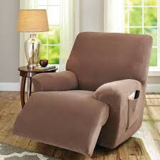 Furniture: Give Your Furniture Makeover With Sofa Recliner ... Home Decor Timeless Wingback Chair Trdideen As Ethan Armchair Slipcovers Lemont Scroll Jacquard Reclerwing Chairclub Sure Fit Stretch Pinstripe Wing Slipcover Walmart Sofa Beautiful Recliner Covers For Mesmerizing Buy Slipcovers Online At Twill Supreme Walmartcom Fniture Update Your Cozy Living Room With Cheap Post Taged With Recliners Ding Diy Sofas And