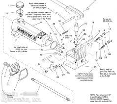 Hydraulic Floor Jack Adjustment by P 392 Repair Parts Breakdowns