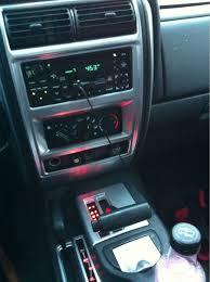 interior lighting Jeep Cherokee Forum