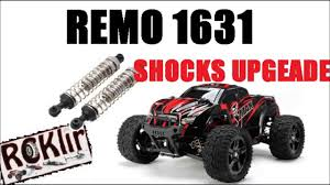 Remo 1631 - Shocks Upgrade - YouTube 2pcslot Metal Rc Shock Absorber Fit 6603 60mm 110 Onroad Cars Losi Lst 3xle Monster Truck Rcnewzcom 08058 110th Car Hsp Himoto Redcat Racing Volcano Epx Scale Electric Monster Truck Turbobay Tamiya Txt2 Agrios Review Stop Dsc_0012jpg Traxxas Bigfoot No1 Original Rtr 2wd W Clod Buster Esp Clodzilla Upgrades Alinum Wheels Trinity Landslide Xte Brushless Newb Vintage Kyosho The Boss Scale Crusher Xl 15 Remo 1631 Shocks Upgrade Youtube