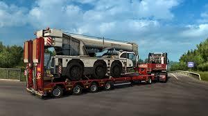 Euro Truck Simulator 2 - Heavy Cargo Pack On Steam