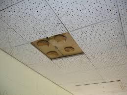 Popcorn Ceiling Asbestos Danger by Identify Asbestos Ceiling Tiles U2014 Creative Home Decoration