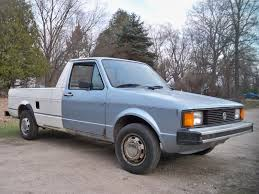 100 Rabbit Truck 1984 Volkswagen Welding S For Sale In Texas