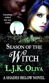 Season Of The Witch Ebook By LJK Oliva