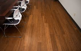 Blc Hardwood Flooring Application by Solid Bamboo Flooring Java Fossilized Strand Woven Floors