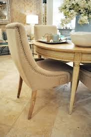 Upholstered Dining Chairs With Nailheads by 107 Best Summer 2015 Images On Pinterest