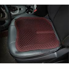 Car Seat Cushion Silicone Universal Truck Seat Cover Massage Anti ... Quality Breathable Flax Fabric Car Seat Cushion Cover Crystal New Oasis Flotation Truck Specialists Silica Gel Non Slip Chair Pad For Office Home Cool Vent Mesh Back Lumbar Support New Universal Size Cheap Cushions Find Deals On Line At Silicone Massage Anti The Shops Durofoam 002 Chevy Tahoe Dewtreetali Beach Mat Sports Towel Fit All Wagan Tech Soft Velour 12volt Heated Cushion9438b