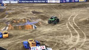 100 Monster Truck San Diego Jam S 1212017 Freestyle Energy