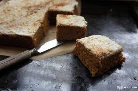schneller karottenkuchen mit cashewcreme ab jetzt vegan