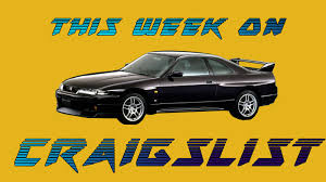 This Week On Craigslist: Subarus, Toyotas And Our Dreams Dashed Readers Rides Extravaganza Hot Rod Network Used Cars And Trucks For Sale Android Apps On Google Play Condo Casa Verde Vacation Palm Springs 1970 Chevrolet Monte Carlo Classics Autotrader 1966 Ford Thunderbird Classiccarscom Enterprise Car Sales Certified Suvs Craigslist Owner Image 2018 New Dealer In Auburn Ca Gold Rush 1985 Cadillac Sale Craigslist Youtube Automobilist May 2012