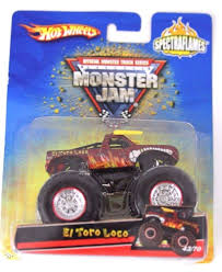 HOT WHEELS Monster Jam SPECTRAFLAMES El Toro Loco Die Cast NEW ... Monster Jam Review Great Time Mom Saves Money Image Yellow El Toro Locojpg Trucks Wiki Fandom 2016 Becky Mcdonough Reps The Ladies In World Of Trucks Roar Back Into Allentowns Ppl Center The Morning Truck Photo Album Hot Wheels Spectraflames Loco Die Cast New A Fun Night At Nation Moms New Orleans La Usa 20th Feb Monster Truck Manila Is Kind Family Mayhem We All Need Our Theme Songs Locoreal Video Dailymotion Monster Truck Action Is Coming Angels Stadium