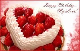 Romantic Happy Birthday Romantic Birthday Wishes for Lovers