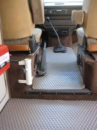 Lloyd Floor Mats Smell by Thesamba Com Vanagon View Topic Go Westy Rubber Floor Mat