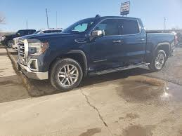 100 Sierra Truck And Van Conrad 2019 1500 Vehicles For Sale