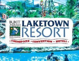 jalan bukit merah taiping 34400 bukit merah laketown theme park reviews