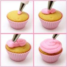 Tips And Tricks About Cupcake Decorating By The Decorated