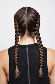 Country Of Origination Of Halloween by The History Of The French Braid Popsugar Beauty