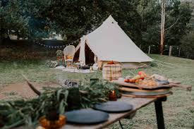 Bell Tent Elopement Glamping Wedding - Breathe Bell Tents Thorncombe Farm Dorchester Dorset Pitchupcom Amazoncom Danchel 4season Cotton Bell Tents 10ft 131ft 164 Tent Awning Boutique Awnings Flower Canopy Camping We Review The Stunning Star From Metre Standard Emperor Bells Labs Which Bell Tent Do You Buy Facebook X 6m Pro Suppliers And Manufacturers At Alibacom
