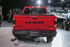 Seven Things You Need To Know About The 2019 Ram 1500 | Automobile ... Ram Limited Tungsten Pickup Trucks Lead With Power And Class Diesel Buyers Guide The Cummins Catalogue Drivgline 1500 Or 2500 Which Is Right For You Ramzone 2019 Dodge Ram Review Bigger Everything Very Serious Front Grill Guard Hd Bumper From 05 Truck 1615 Seven Things Need To Know About The Automobile Unexpected Ways Use Your Miami Lakes Blog Building Rammit Winch Bumper Youtube Redesign Expected 2018 But Current Will Continue Custom Lifted Slingshot Dave Smith 1583 Hp 64l In A
