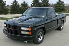 1990 Chevrolet 454 SS Silverado | Connors Motorcar Company