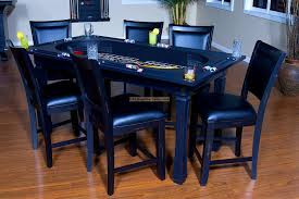 Dining Room Pool Table Combo by Furniture Entrancing Game Tables Poker Craps Dining Table Dogs