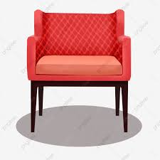 Sofa Stool Chair Hand Painted Small Fresh, Single Sofa ...