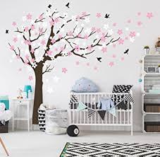 stickers chambre bébé arbre bdecoll kent arbre papillon diy stickers muraux arbres stickers