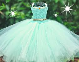 tutu dress costume jasmine etsy