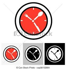 Dinner Time Clip Art And Stock Illustrations 2425