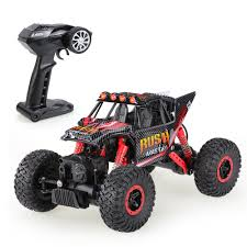 Red Eu 6005-2 2.4GHz 4WD 1/16 Fast Speed RTR Rock Crawler RC Car ... Rc Car 116 24g Scale Rock Crawler Remote Control Supersonic 6x6 Tow Truck Scx10 Jeep Rubicon Crawlers Direlectrc Hsp 94t268091 2ws Off Road 118 At Wltoys 110 Offroad 4wd Military Trucks Road Vehicles Everest10 24ghz Rally Red Losi Night Readytorun Black Horizon Hobby With 4 Wheel Steering Buy Smiles Creation Online Low Adventures Crawling Tips Tricks Dig Moa Axial Xr10