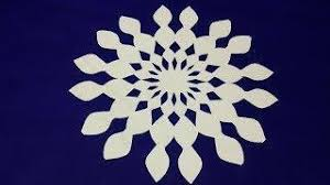 Paper CuttingHow To Make Easy Cutting Design Step By Craft