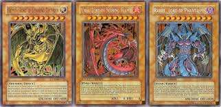 yugioh deck recipe livetrix the three sacred beast